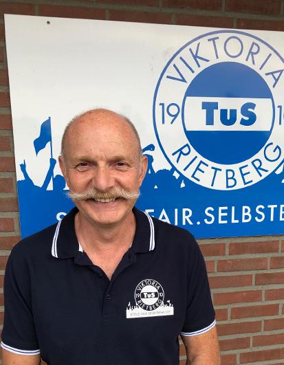 Andreas Münster – Schiedsrichter