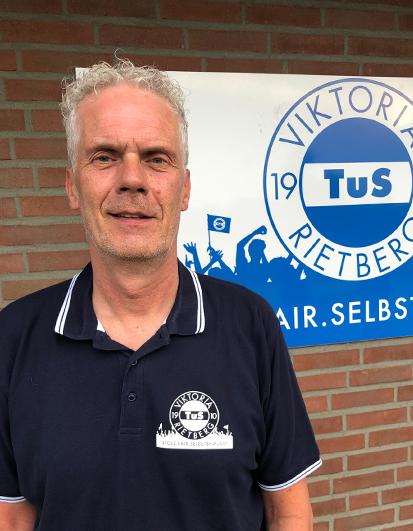Andreas Richter – Geschäftsführer