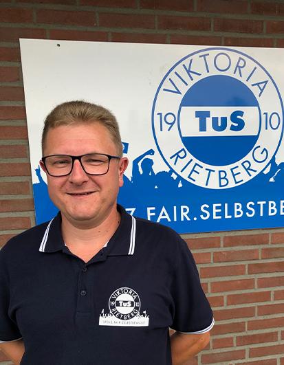 Frank Glinski – Mitglieder/Passwesen