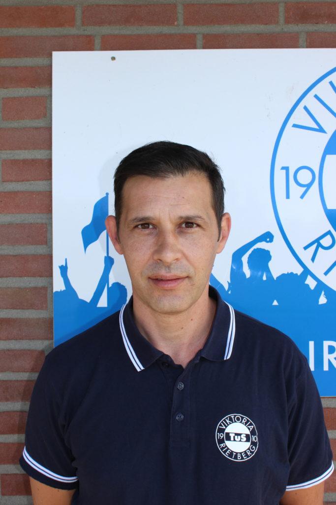 Fatmir Laci