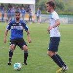 Felix Brokbals gegen Arminia Bielefeld - Erste Mannschaft