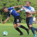 Fitim Syla Zweikampf gegen Arminia Bielefeld - Erste Mannschaft