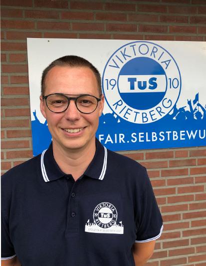 Kai Hackenbroich – Kassierer