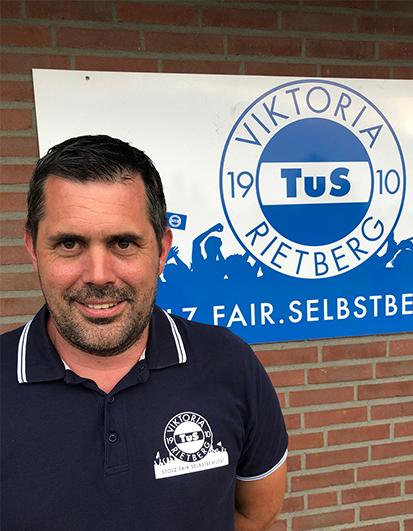 Maik Brockschnieder – Sportplätze