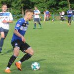 Marcel Schulz gegen Arminia Bielefeld - Erste Mannschaft
