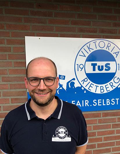 Ralf Wilhelmstroop – Sponsoring