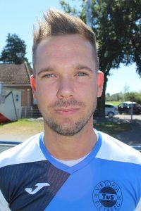 Stephan Eggert - Erste Mannschaft