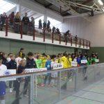 U11 Sparkassen-Cup 2017