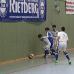 U11 Sparkassen-Cup 2017(18)