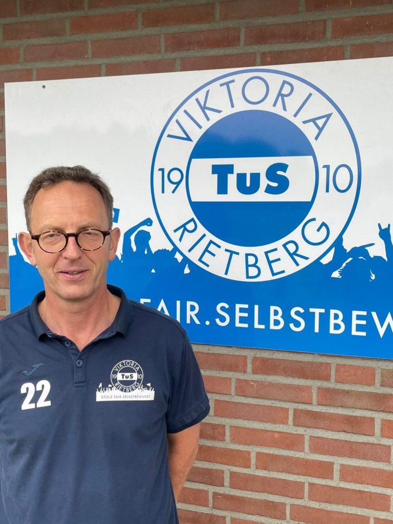 Norbert Meiertoberens